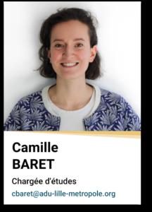 Camille baret