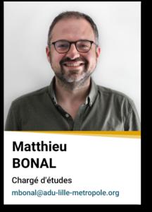 Matthieu Bonal