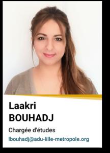 Laakri Bouhadj