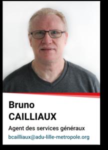 Bruno Cailliaux