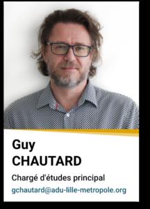 Gyu Chautard