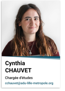 Cynthia Chauvet