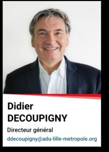 Didier Decoupigny