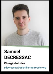 Samuel Decressac