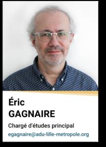 Eric Gagnaire