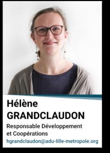 Helene Grandclaudon