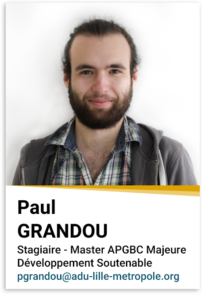 Paul Grandou