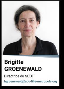 brigitte Groenewald