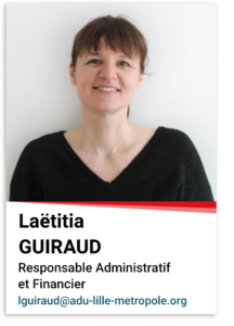 Laetitia Guiraud