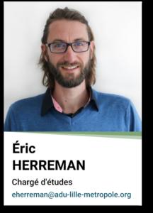 Eric Herreman