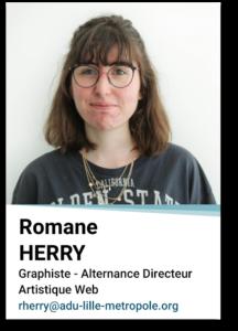 Romane Herry