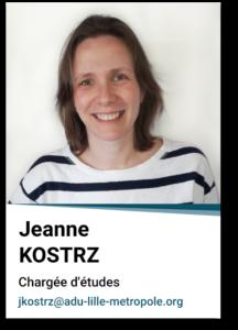 Jeanne Kostrz