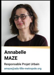 Annabelle Maze