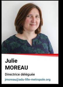 Julie Moreau