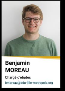 Benjamin moreau