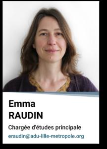 Emma Raudin