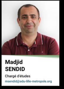 Madjid Sendid