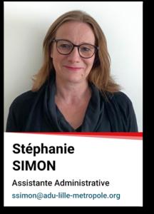 Stéphanie Simon