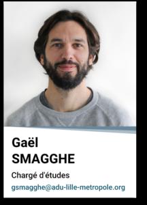 Gael Smagghe