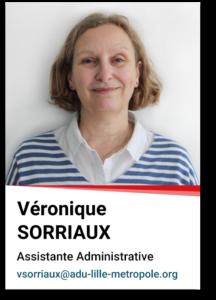 Véronique Sorriaux