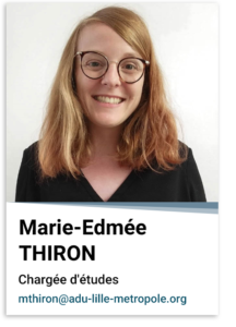 Marie-edmee Thiron