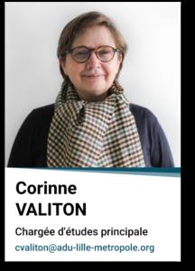 Corinne Valiton